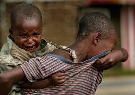 africa violence
