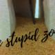 'The stupid zone': hoe geraken we erin en hoe moeten we ermee leven?